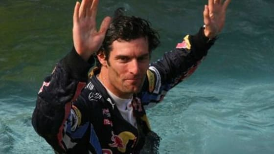As Mark Webber calls time on his career, we look back at some of his best and most spectacular moments across F1 and sportscars