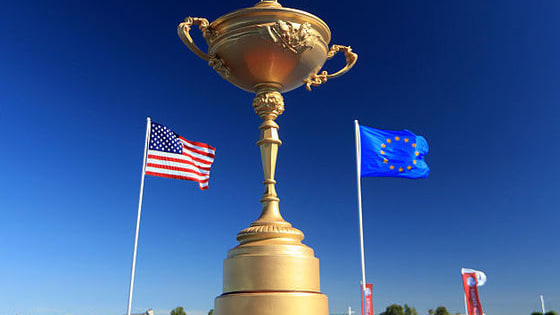 The match-ups we would all love to see at Hazeltine...