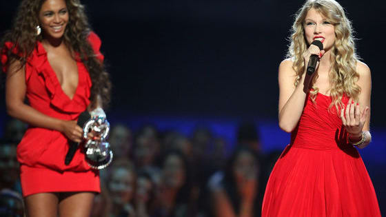 We all know there can only be one. Are you more Beyonce or Taylor Swift? Take this quiz to find out!