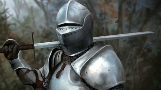 Discover ten of the most influential knights in British history: