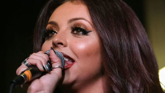 Love Little Mix? Love 'Get Weird'? Yeah, us too. That's why we're here to help you find out which one of Jesy's lyrics from 'Get Weird' you are!
