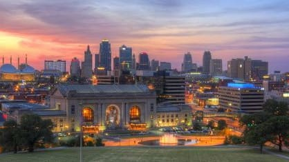 Ever wonder where you belong in Kanas City? Take this quiz to find out which place around KC matches your personality's most.