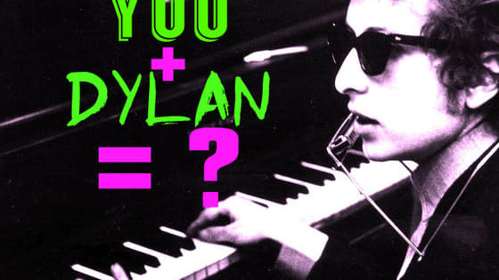 Are you rolling like a rolling stone or heartsick for that lost lover? Just how well does Dylan get you?