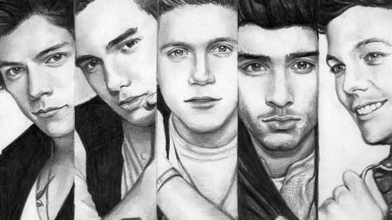 Do you find these drawings good or no ? Choose !