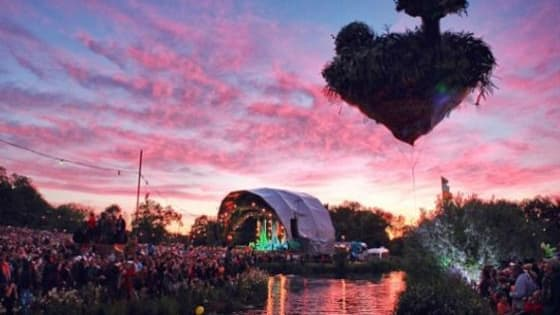 Festival season is on the horizon, whether you've bought tickets already or not, which UK festival do you think you should go to? Take the quiz to find out!