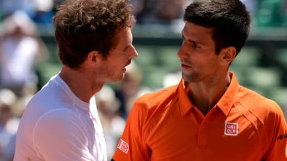 Who will triumph at Roland Garros in 2016? Have your say...