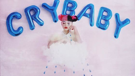 Melanie Martinez' debut album is a hit with music fans and critics alike! Which of these songs are you?