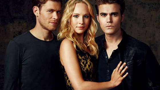 The end is near for The Vampire Diaries but important questions need to be answered! Who should Caroline be with in the end? Are you team #Klaroline? Team #Steroline? Or do you think she belongs with someone else.  Let us know in the poll below!