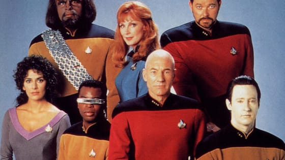 Space.......the Final frontier.......these are the voyages of the starship Enterprise....its continuing mission to .........Find out what crew member you would be! Take this short personality quiz to find out which character on Star Trek The Next Generation that you most closely resemble. Energize.......