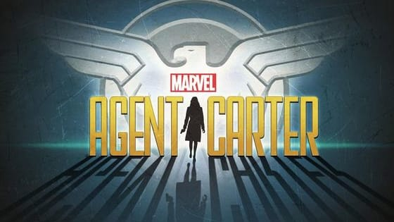 Try this quiz to figure out what Agent Carter character you are