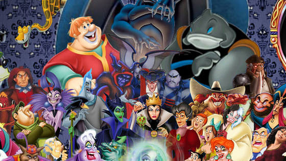 """""""Yzma"""" goal to see """"Jafar"""" you will go to discover which Villain is the best! This ranking will surely """"Hook"""" you in! So """"Mother Gothel"""" it on the """"Mountain"""" that this final rank is """"Maleficent""""! Just say, """"Hades rank of Disney villain's is awesome, """"Shan-Yu"""" will have so much fun!"""""""