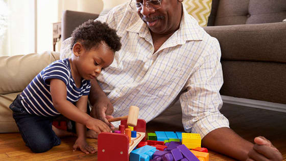 All grandparents are crazy about their grandkids - they just show it in different ways. Take our quiz to figure out where you fall on the grandparenting spectrum.