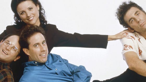 Lets see how well you really know Americas favorite sitcom!