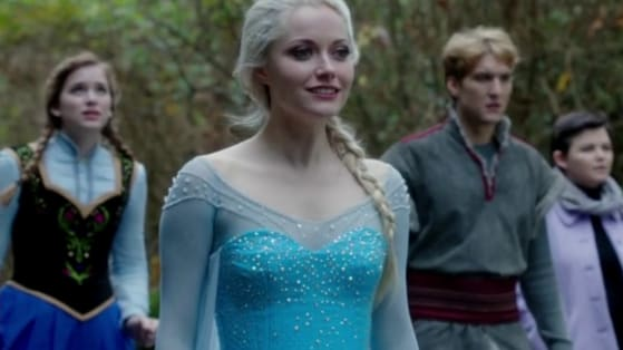 Find out which OUAT character your most like.