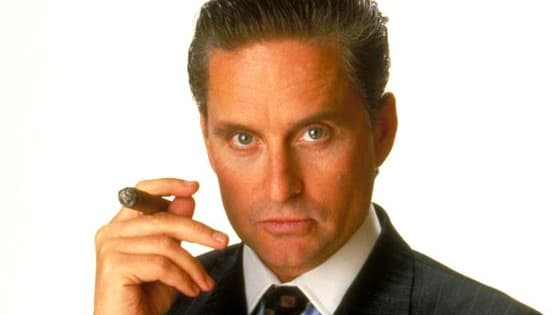 You know how Michael Douglas became a Hollywood icon? By owning the '80s and early '90s with his portrayals of slick-haired alpha males, possessing morals ranging from questionable to non-existent. One hasn't lived until they've seen the Douglas in sleazebag mode. Put your vintage Douglas trivia to the test, and match the sleazebag to his movie.