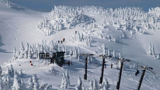 Can You Name These Ski Resorts From One Photo?