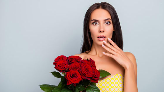 Ever feel like somebody's watching your every move? Well, you could have a secret admirer. It's time to find out who is obsessed with you!