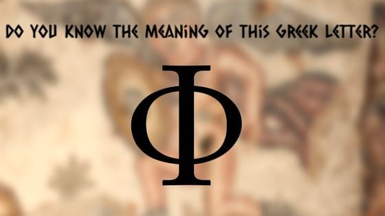 How well do you know the Greek Alphabet??