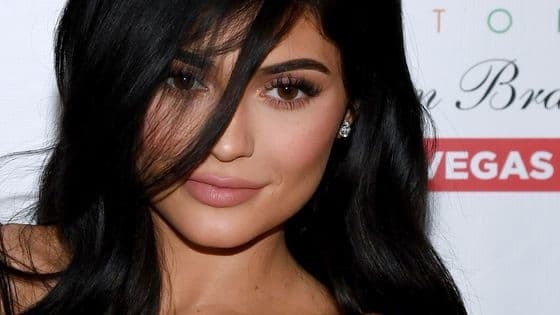 Kylie Jenner recently revealed that she named her daughter Stormi Webster. Check out some Twitter reactions to Kylie's big news.
