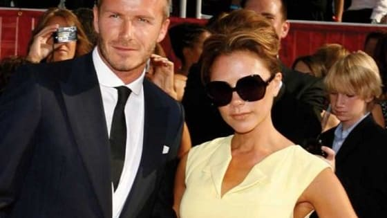 Victoria and David Beckham celebrated their 16th Anniversary on the weekend. Which of their many styles best matches yours?