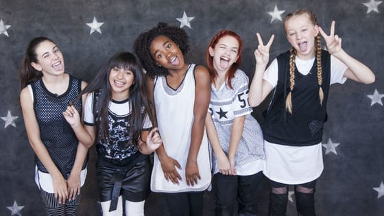 Time to see if you know this girl group as well as you think you do!