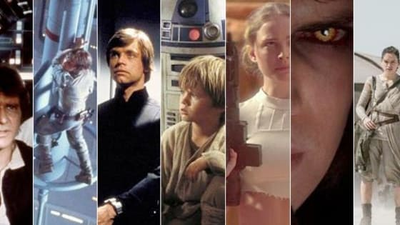 These super-specific questions will nail down which Star Wars film you really love!