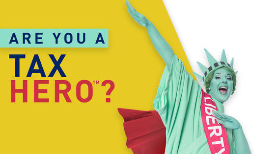 Let's see what you know about tax deductions. Take our Liberty Tax Challenge and share your results on our blog. Good luck! https://www.libertytax.com/tax-lounge/