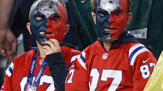 Find out what kind of fan you are with one question on each of this week's 14 games.