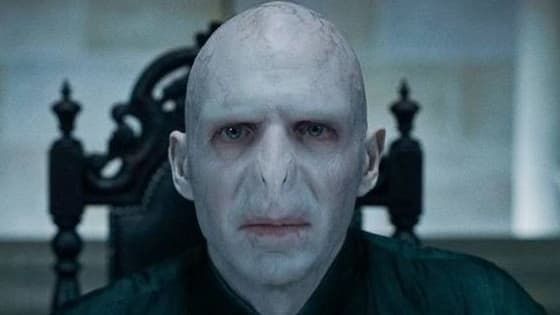 The popular @Lord_Voldemort7 has 2.13M followers and inspires his biggest fans every day with his words of wisdom.