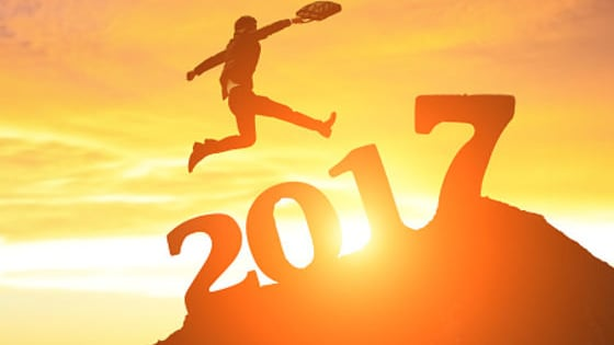 With all the hard work you'll put in for 2017, what will be your greatest achievement? Find out here!