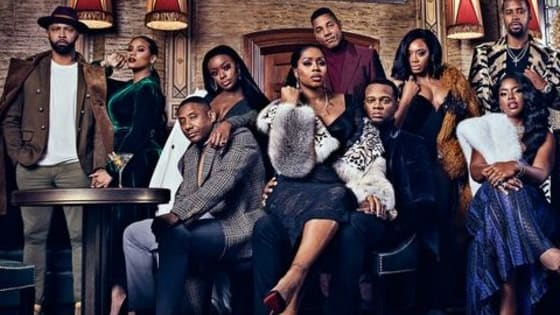 Use the list below to rank your favorite Love and Hip Hop New York cast members. http://tinyurl.com/y7vh6ulv