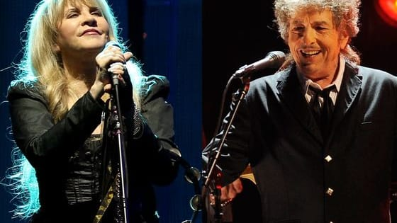 Test your knowledge of Bob Dylan and Stevie Nicks lyrics with this quiz before both artists perform in Columbia.