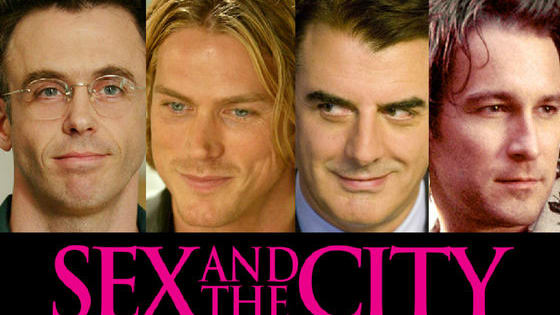 "The time has come for us to determine which ""Sex and the City"" guy is the absolute best! Upvote your favorite and help us decide once and for all!"
