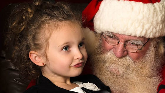 Did you know that some believe Santa's red and white colours were established by the Coca-Cola company?  Did you know that the tradition of Santa Claus came to North America along with Dutch Settlers?  Continue on for more fun facts about Santa Claus that you may not have known.