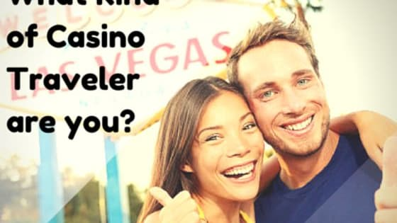 Find what is your casino travel personality on this quiz the answer may surprise you, or not. Let the game begin! for real tutorials on games, casino reviews and more - http://casinotrip.co/app