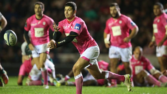 We look at the Top 5 South African players who will be in action this weekend in the European Rugby Challenge Cup competition.
