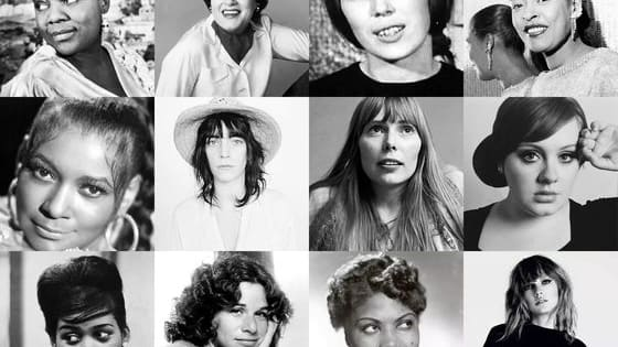 Each of these women has played a significant part in shaping popular music, but how many of them do you recognise?  Take our quiz and find out...