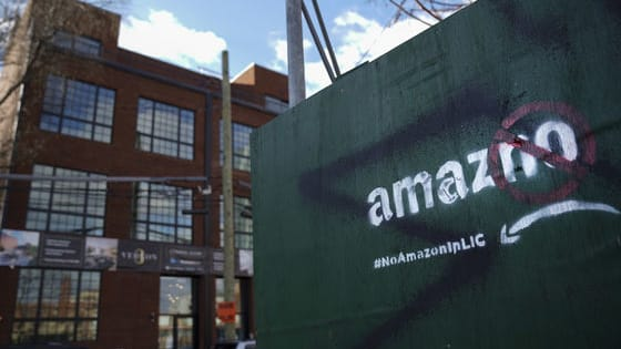 Nobody expected Amazon to not come to New York City. That's not happening though and the city stands to lose billions. So what's that mean for NYC's real estate?