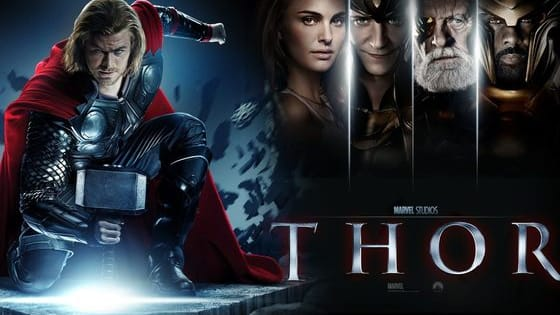 Ever wonder who you would be in the movie Thor? Would you be a warrior? A king? A giant? A mischief maker? Or even just a mortal? Find out who you are most like in the cinematic universe of Thor.
