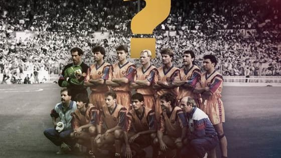 Show off your knowledge of Barça history by taking our quiz about Barça first ever in the competition