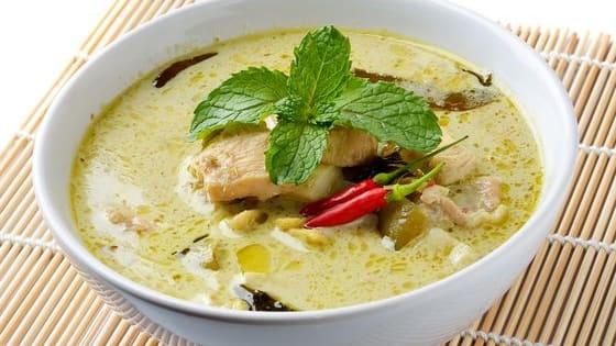 Vote for your favourite Thai dish