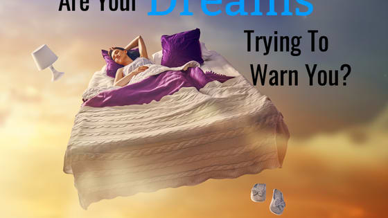 Our dreams have a way of uncovering feelings and hidden truths buried deep within our inner dialogue. Our egos shield certain truths from us during the day but while we are asleep they appear as images in our dreams. Do you have a mental block on something that your dreams are trying to tell you about? This quiz will determine if your brain is trying to warn you through your dreams.