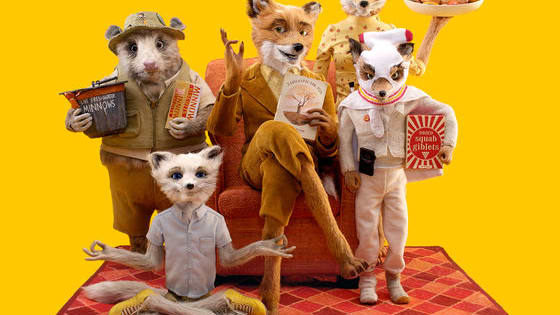 """In 2009 Roald Dahl's """"Fantastic Mr. Fox"""" was introduced to a new audience through the magic of stop-motion. How well do you know this timeless tale of a Fox and his family?"""