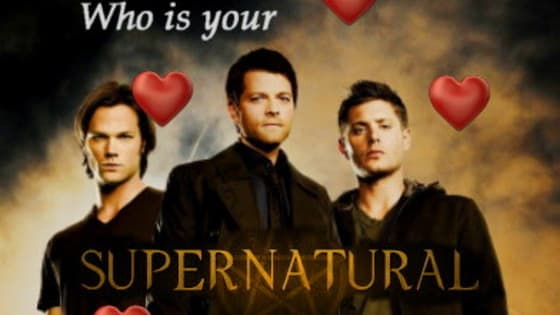 Is it one of the Winchester boys? Or maybe Castiel? Perhaps another hot guy from the show? Take this quiz to find out which Supernatural heartthrob would make your ideal Valentine!