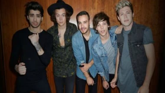 Another one for you true Directioners out there. Think you can cast your memory back to the Four era? Then take this quiz and prove you know EVERYTHING.