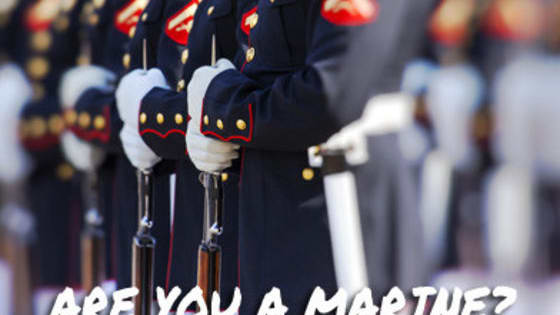 The Army, Marines, Navy, Air Force or Coast Guard, which one is truly your calling?