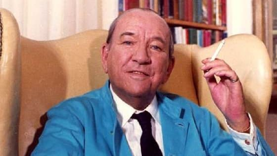 To celebrate the birth of the incomparable Noel Coward on December 16th this quiz is in his own words…or the words of that other great Englishman, Winston Churchill. Both witty, intelligent and wickedly articulate, can you guess which quote came from which great mind?