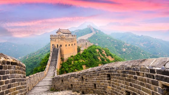 Take this quiz to find out whether your perfect teaching destination is China or Korea!