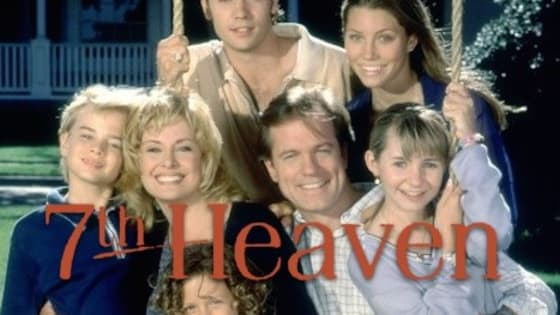 "In 1996 the Camden family first appeared on our television sets. To celebrate the 20th anniversary, here is a look at the stars of ""7th Heaven"" from then to now!"