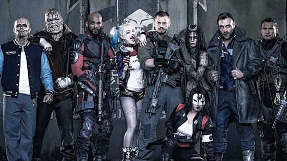 With The Suicide Squad set to hit cinemas next week, are you fully clued-up on the gang? Take on our tricky quiz to test your Suicide Squad skills...